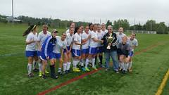 Women State Cup 2015. Hoboken FC (1)