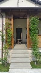 Treapte exterior murmura gri di Transylvania (odedrobinson) Tags: patio marmura balcon ecterior gri piatra naturala crem lemn villa