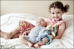 Elliot & Enora1. (nanie49) Tags: famille familia family famiglia france francia bb baby nouveaun newborn reciennacido nanie49 nikon d750 portrait retrato