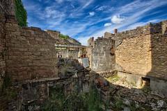_Q8B0109.jpg (sylvain.collet) Tags: france ruines ss nazis tuerie massacre destruction horreur oradour histoire guerre barbarie