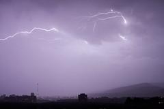 (Alexander Zubakin) Tags:    siberia lightening  krasnoyarsk