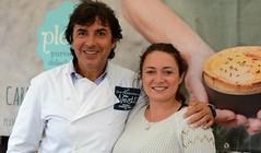 Jean-Christophe Novelli meets Plenty Pies