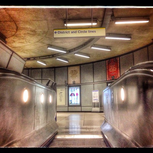 The Distant Echoes - Westminster.                           Andy Mays - Inspired Images. www.inspiredphotoimages.co.uk.  Image created with Snapseed in iPhone 5 #Snapseed #andymays #inspired #inspiredimages #iphone5 #instagram #tube #travel #london #under