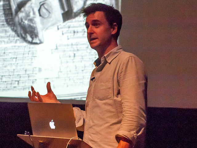 The Knowledge — with Lewis Dartnell at Winchester Skeptics