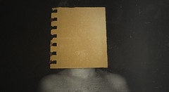 selfportrait #1 (francosimoes) Tags: selfportrait man self surreal montage dust conceptual noise
