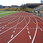 Track Paint Spring 2015