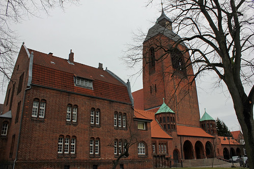 "Petruskirche Kiel 06 • <a style=""font-size:0.8em;"" href=""http://www.flickr.com/photos/69570948@N04/16739672825/"" target=""_blank"">View on Flickr</a>"