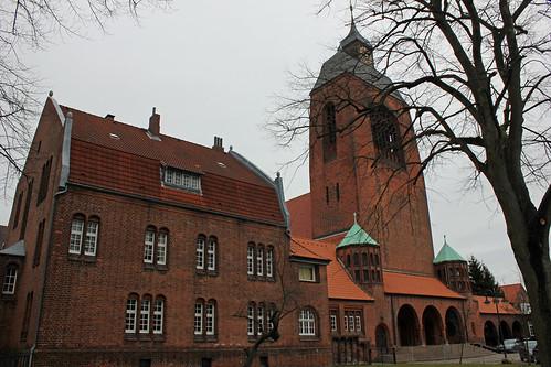 "Petruskirche Kiel 06 • <a style=""font-size:0.8em;"" href=""http://www.flickr.com/photos/69570948@N04/16739672825/"" target=""_blank"">Auf Flickr ansehen</a>"