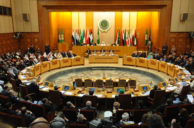 Arab League is to create a time to discuss the idea of a joint Arab army, realizes after Shiite Hui progress in Yemen.