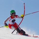Soleil Patterson, Red Mountain Keurig Cup Slalom PHOTO CREDIT: Derek Trussler
