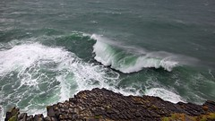 The Wave (Michael Foley Photography) Tags: county ireland sea clare cliffs countyclare doonbeg loophead