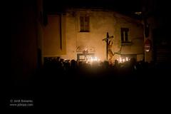 Process del Silenci - Badalona (Jobopa) Tags: barcelona easter spain catholic religion traditions christian silence procession semanasanta holyweek processions badalona juevessanto dijoussant maundythursday procesiondelsilencio processdelsilenci
