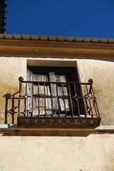 Ronda, Mlaga (Virginia Gin) Tags: window ventana andaluca nikon andalucia finestra ronda mlaga d60