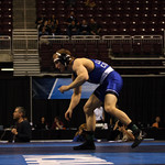 """<b>1282</b><br/> NCAA Division III Wrestling National Championships <a href=""""http://farm8.static.flickr.com/7592/16893617156_11479fa76a_o.jpg"""" title=""""High res"""">∝</a>"""