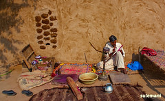 Rohi Rang  Punjab Pakistan (TARIQ HAMEED SULEMANI) Tags: travel pakistan summer tourism trekking canon photography culture punjab tariq cholistan supershot rohi concordians sulemani tariqhameedsulemani