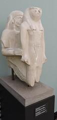 Treasures from Ancient Egypt - Glyptotek Copenhagen (Amberinsea Photography) Tags: art museum copenhagen ancient egypt egyptian ancientegypt copenhague egyptianmuseum kpenhamn glyptotek nycarlsbergglyptotek glyptoteket amberinseaphotography