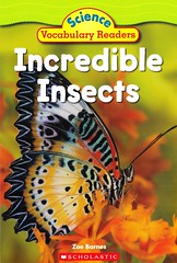 Incredible Insects (Vernon Barford School Library) Tags: new school fiction bug insect reading book high reader library libraries reads insects books super bugs read paperback cover junior novel covers bookcover pick middle vernon quick recent picks qr bookcovers paperbacks novels fictional readers readingmaterial barford softcover quickreads quickread readingmaterials vernonbarford softcovers zoebarnes sciencevocabulary superquickpicks superquickpick vocabularyreaders sciencevocabularyreaders 9780545060837