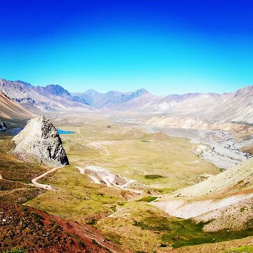#CordilleraArgentina #beautifulPlace #holidays #mountains #nature