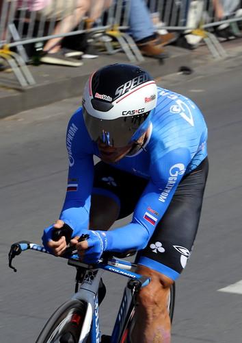 Alexandr Kolobnev - Giro d'Italia 2016 - Apeldoorn