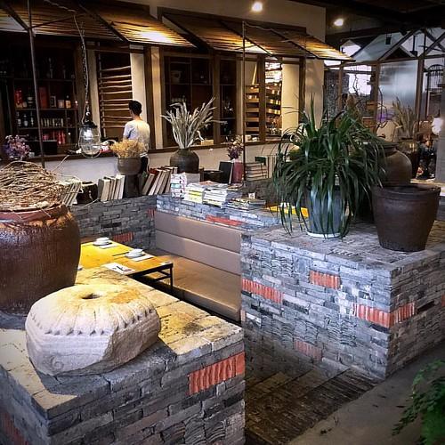 @几荷 #值得推荐的千岛湖餐厅