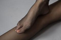IMG_0942 (fishnet1966) Tags: black feet girl skinny foot legs tights pantyhose nylon