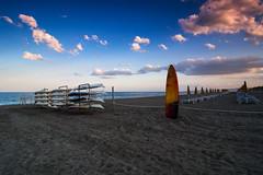 surfing (Marco Brunetti) Tags: sunset sea seascape sicily giardininaxos pentax1224 formatthitech pentaxk30 mefotoroadtrip