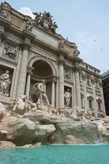 Fontana di Trevi 6/7 (giev) Tags: italy rome roma fountain italia pentax trevi trevifountain fontanaditrevi pentaxk20d hdpentaxda1685mmf3556eddcwr hdpentaxda1685