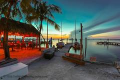 B36C4180 (WolfeMcKeel) Tags: trip sunset vacation eye beach club night keys bay spring key sailing florida fisheye lime largo 2016 lansdcape buttonwood fidh floridakeys2016vacationspring