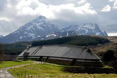Visiting Ragnar (MikyAgo) Tags: sea norway island islands nikon mare north arctic vikings lofoten norvegia nord arcticcircle artico isola lofotenislands 2016 isole circolopolareartico vichinghi d80 isolelofoten mikyago