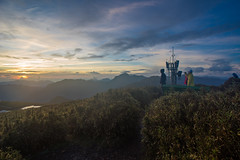 -6 (billlushana1) Tags: travel cloud mountain flower tree sony taiwan hike peaks  taroko tw  tarokonationalpark hehuanshan    mountain 100peaksoftaiwan taiwantop100peaks sonya7r