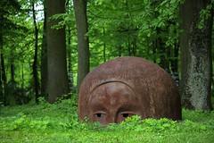 Centrum Rzeby Polskiej w Orosku / Centre of Polish Sculpture in Orosko (PolandMFA) Tags: sculpture art poland polska rzeba sztuka orosko centrumrzebypolskiej rzebiarstwo oronsko centreofpolishsculpture