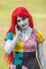 LA Cosplay Shootout (Mulling it Over) Tags: cosplay nightmarebeforechristmas lacosplayshootout
