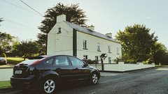 Home Sweet Home (Mindful Youth) Tags: trees ireland house car garden countryside phone cavan oldroad fordfocus homestudio instagram samsunggalaxys5
