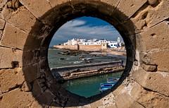 Tpica postal de Essaouira (David Ruiz Luna) Tags: africa city trip viaje tourism view image northafrica vision morocco marruecos turismo essaouira touring imagen mogador frica atlanticcoast costaatlntica touristsites esauira fricadelnorte touraroundtheworld marrakechtensiftalhaouz morocco14 marrakeshsafi
