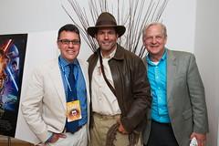 Atlanta Jewish Film Festival Icon Award (atljewishfilm) Tags: atlanta ga lawrencekasdan iconawards atlantajewishfilmfestival