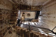 Trogir (anvaliri) Tags: tower stairs canon torre croatia trogir escaleras hrvatska 1585