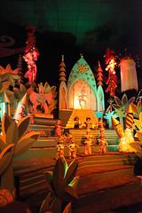 Bali (Sam Howzit) Tags: bali fantasyland disneylandresort disneylandpark itsasmallworldholiday