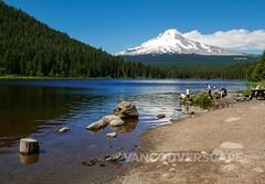 Trillium Lake (Vancouverscape.com) Tags: travel usa oregon mthood 2016 arianecolenbrander vancouverscape