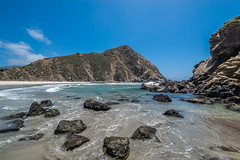 Pfeiffer State Beach (Maciek Lulko) Tags: ocean california usa beach nature landscape seaside nikon pacific bigsur cliffs tamron kalifornia californiacoast pfeifferbeach 2016 pfeifferstatebeach nikond800 tamron1530