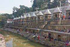 DS1A6584dxo (irishmick.com) Tags: nepal kathmandu 2015 pashupatinath bagmati ghat