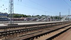 Vilnius station
