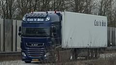 NL - Casa di Slob DAF XF 106 SSC (BonsaiTruck) Tags: truck casa 106 lorry camion trucks slob lastwagen daf lorries lkw xf lastzug