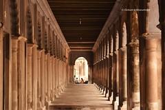 Symmetry (Debatra) Tags: india heritage nikon islam 1855mm 1855 kolkata bengal calcutta westbengal hooghly hooghlyimambara d3300