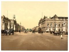 Berlin (14) (DenjaChe) Tags: berlin 1900 postcards 1900s postkarten ansichtskarten
