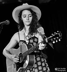 Michaela Anne Neller @ Sunset Tavern (Kirk Stauffer) Tags: show lighting red portrait bw musician music woman brown white black cute girl beautiful beauty smile hat smiling fashion lady female wonderful hair lights photo amazing concert model eyes nikon women cowboy perfect long pretty tour singing boots sweet song feminine live stage gorgeous awesome country gig goddess young band adorable lips event precious sing singer indie attractive stunning vocalist tall perform brunette lovely fabulous venue darling vocals glamor kirk petite d5 stauffer glamorous lovable