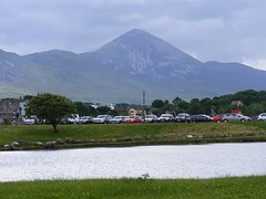 Westport Quay (braveheart1979) Tags: island mayo westport achill clewbay croaghpatrick greenway record3speed