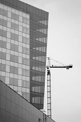 Under Construction 2 (Grant is a Grant) Tags: hfx hrm halifax june nikkor nikon nikond90 novacentre vsco vscofilm yhz downtownhalifax novascotia ns summer skyline canada ca constructioncrane