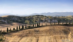 20160704_crete_senesi_siena_tuscany_66n67 (isogood) Tags: italy landscapes horizon country scenic tuscany crete siena cretesenesi asciano senesi