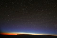 A Hint of Noctilucent Clouds (p_c_w) Tags: inflight canonef24mmf14liiusm