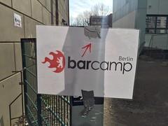 Barcamp Berlin 2015 2 (Blogging Dagger) Tags: camp berlin internet sunny web20 dagger sonnig mitte barcamp barcampberlin bcber